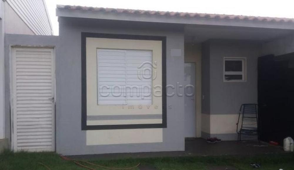 Alugar Casa / Condomínio em São José do Rio Preto apenas R$ 750,00 - Foto 1