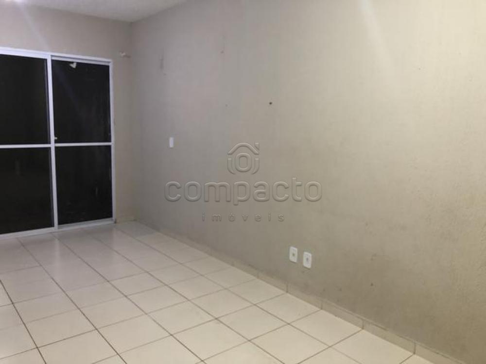 Alugar Casa / Condomínio em São José do Rio Preto apenas R$ 750,00 - Foto 2