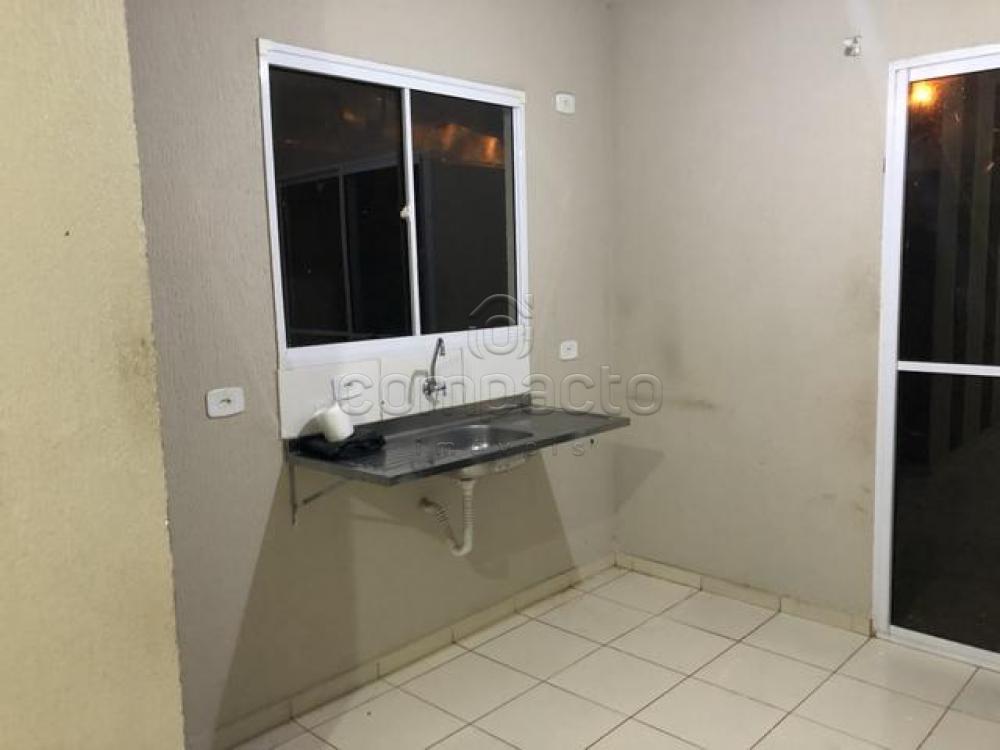 Alugar Casa / Condomínio em São José do Rio Preto apenas R$ 750,00 - Foto 6
