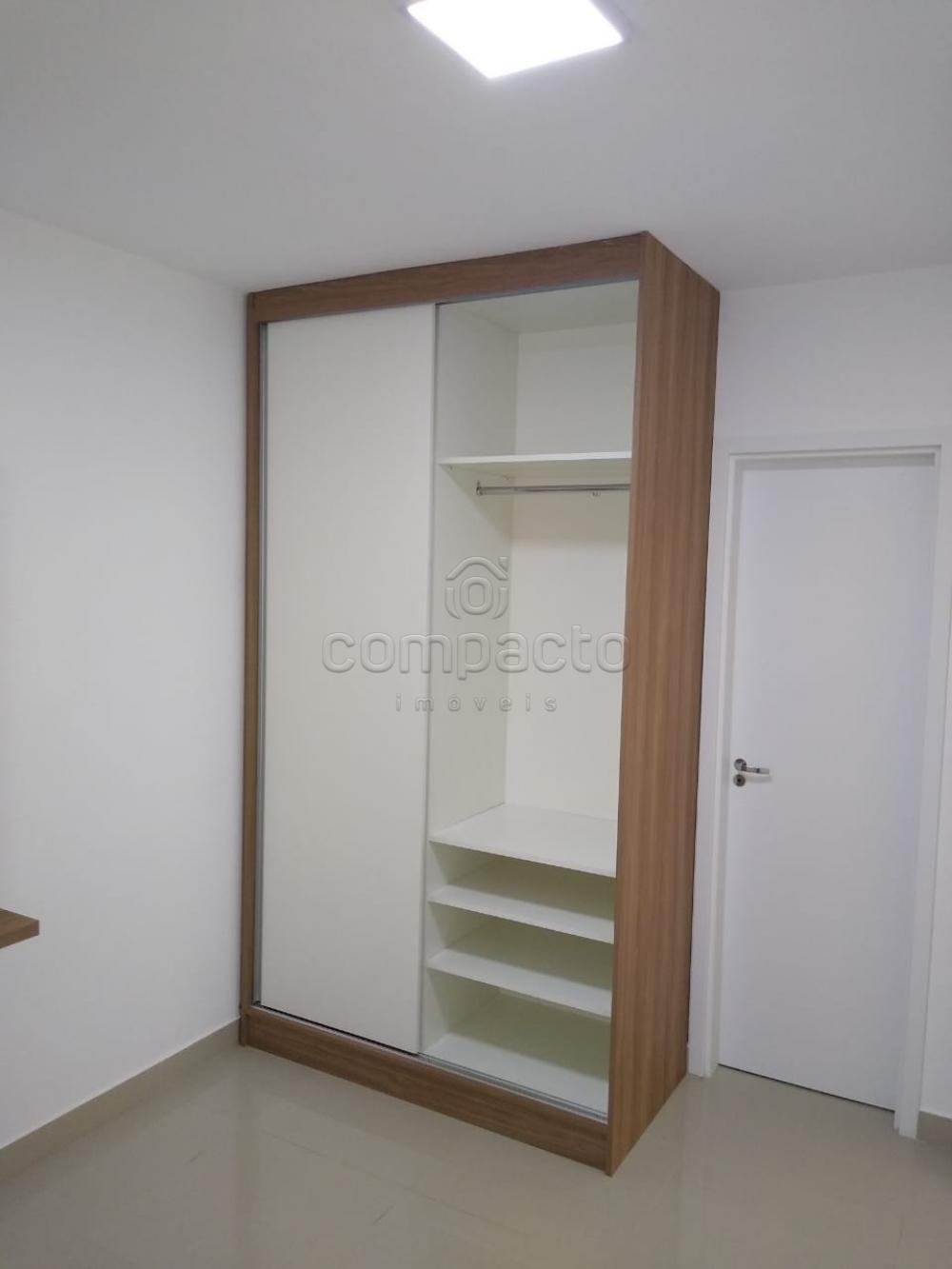 Alugar Apartamento / Padrão em São José do Rio Preto apenas R$ 1.600,00 - Foto 5
