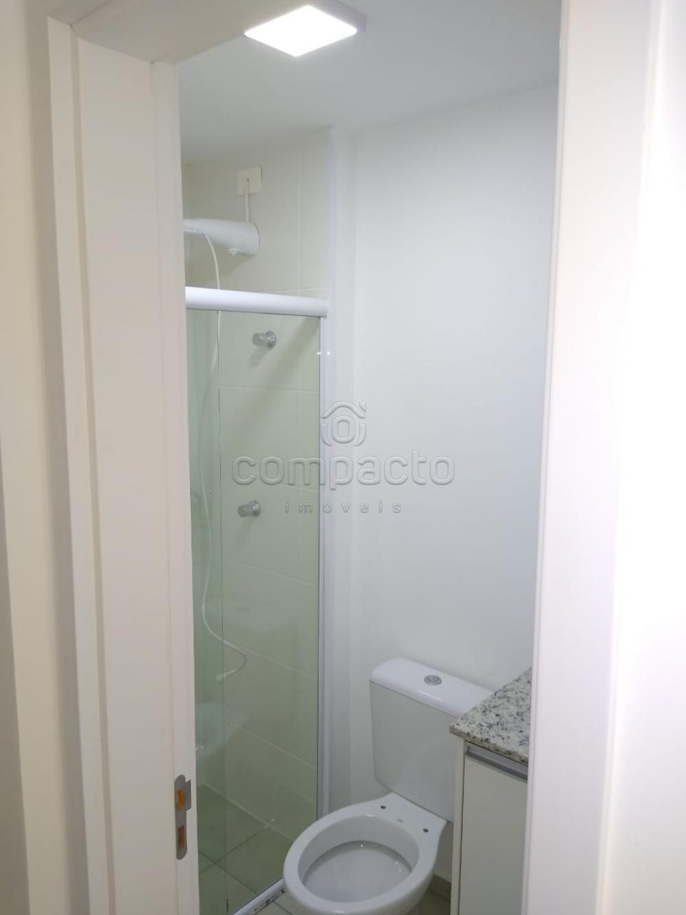 Alugar Apartamento / Padrão em São José do Rio Preto apenas R$ 1.600,00 - Foto 6