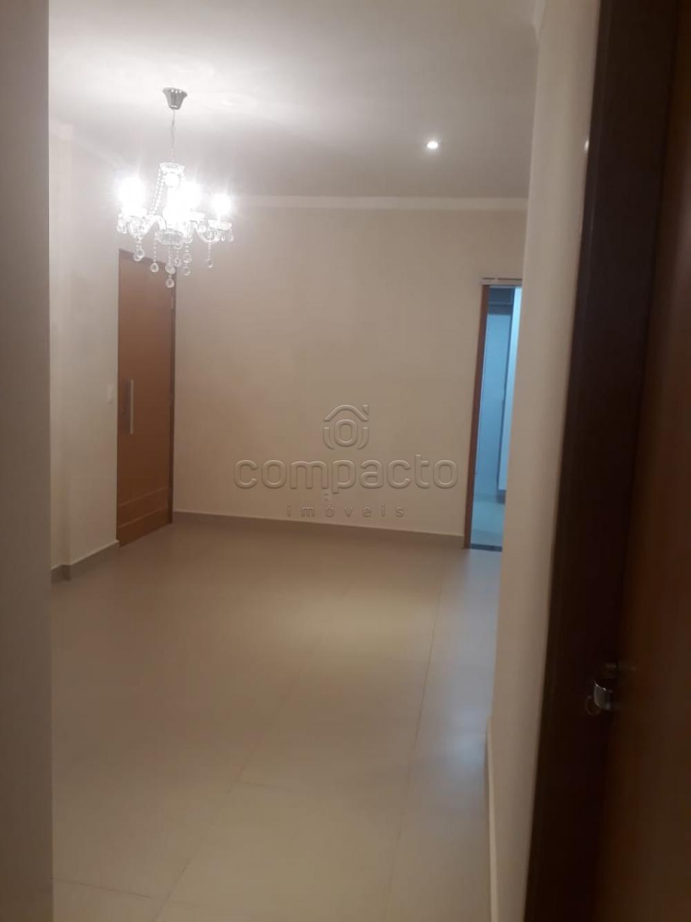 Sao Jose do Rio Preto Apartamento Locacao R$ 2.300,00 Condominio R$425,40 3 Dormitorios 1 Suite Area construida 104.00m2
