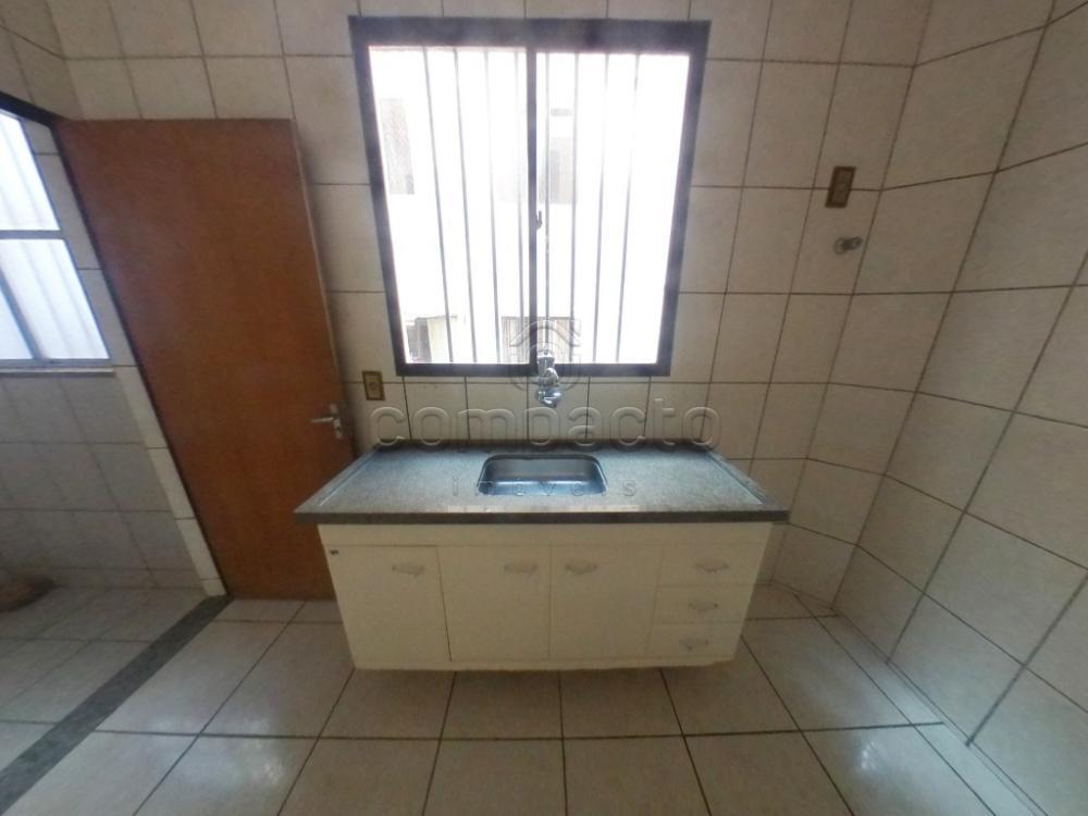 Alugar Apartamento / Padrão em São José do Rio Preto apenas R$ 750,00 - Foto 4