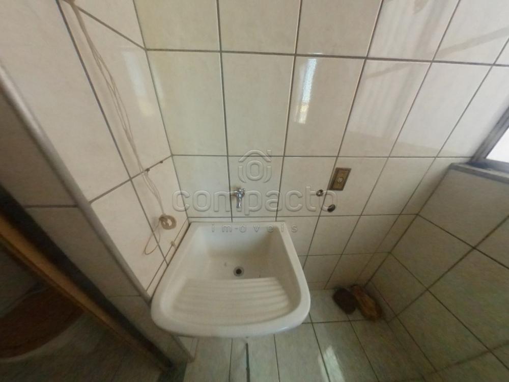 Alugar Apartamento / Padrão em São José do Rio Preto apenas R$ 750,00 - Foto 5