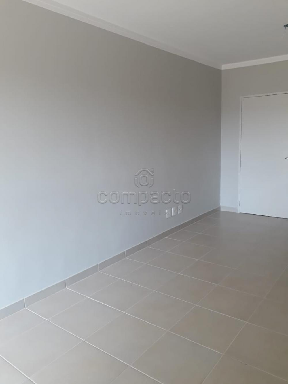 Alugar Apartamento / Padrão em São José do Rio Preto apenas R$ 1.600,00 - Foto 1