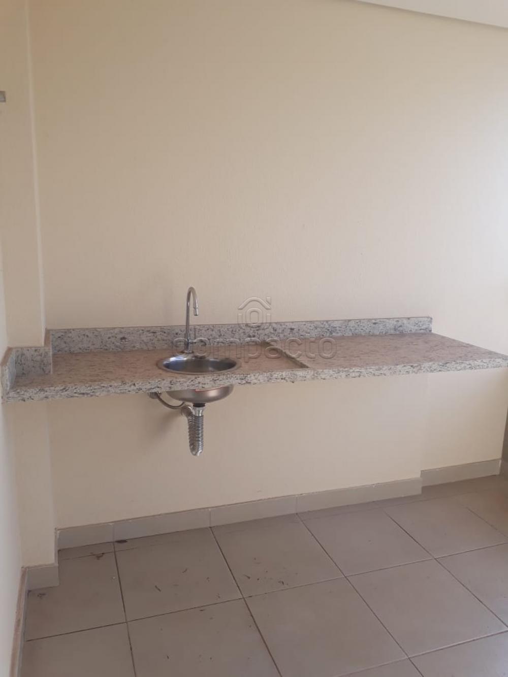 Alugar Apartamento / Padrão em São José do Rio Preto apenas R$ 1.600,00 - Foto 4