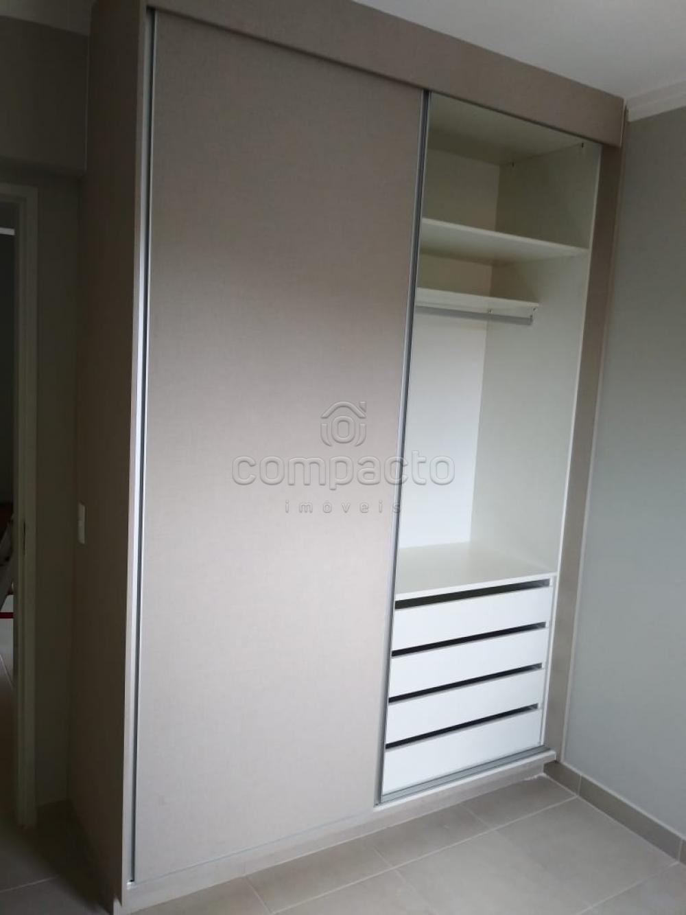 Alugar Apartamento / Padrão em São José do Rio Preto apenas R$ 1.600,00 - Foto 8
