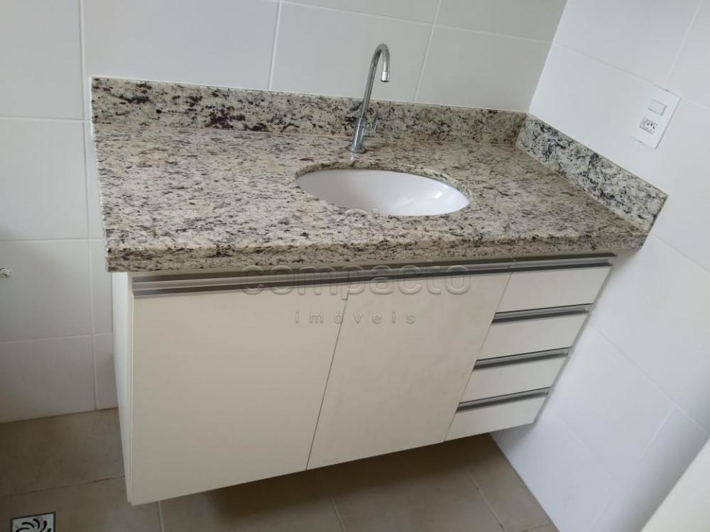 Alugar Apartamento / Padrão em São José do Rio Preto apenas R$ 1.600,00 - Foto 12