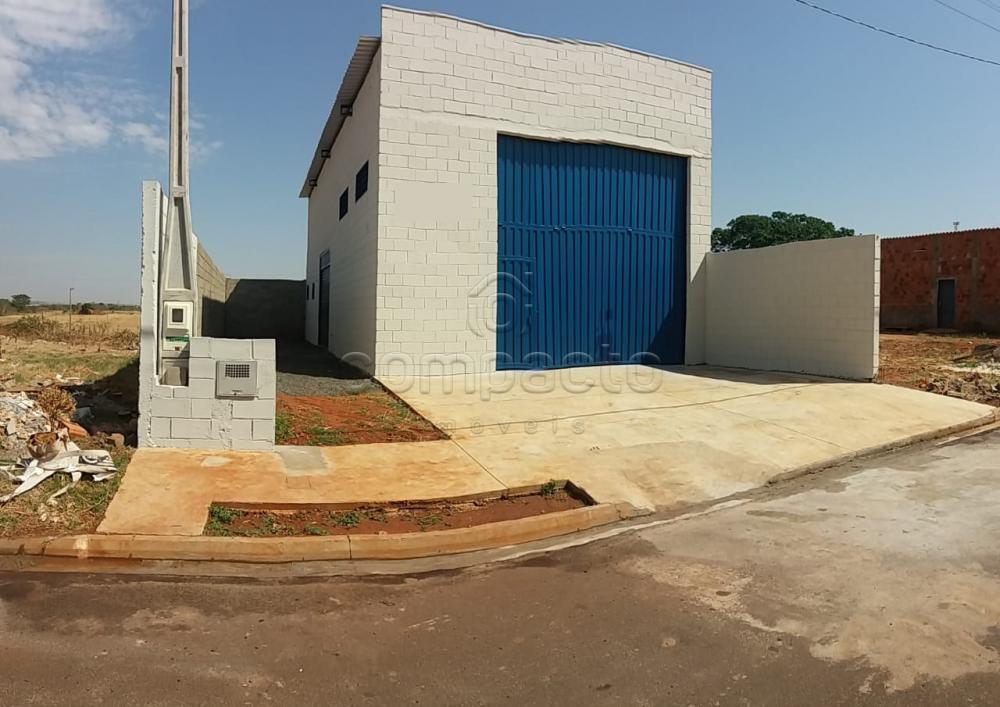 Alugar Comercial / Salão em São José do Rio Preto apenas R$ 1.950,00 - Foto 2