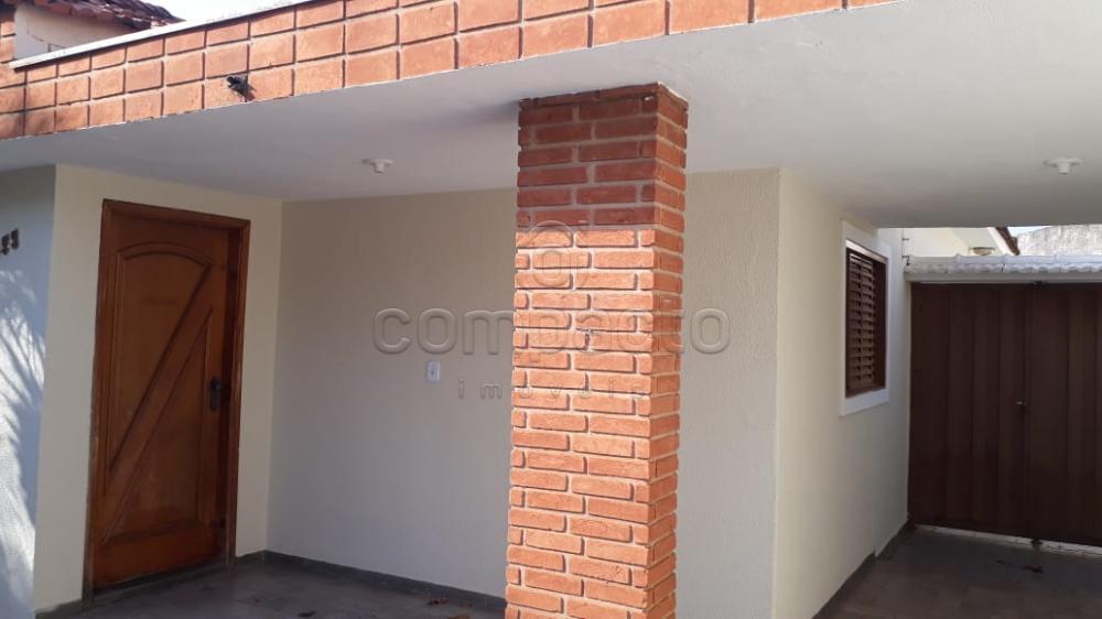 Alugar Casa / Padrão em São José do Rio Preto apenas R$ 1.500,00 - Foto 2