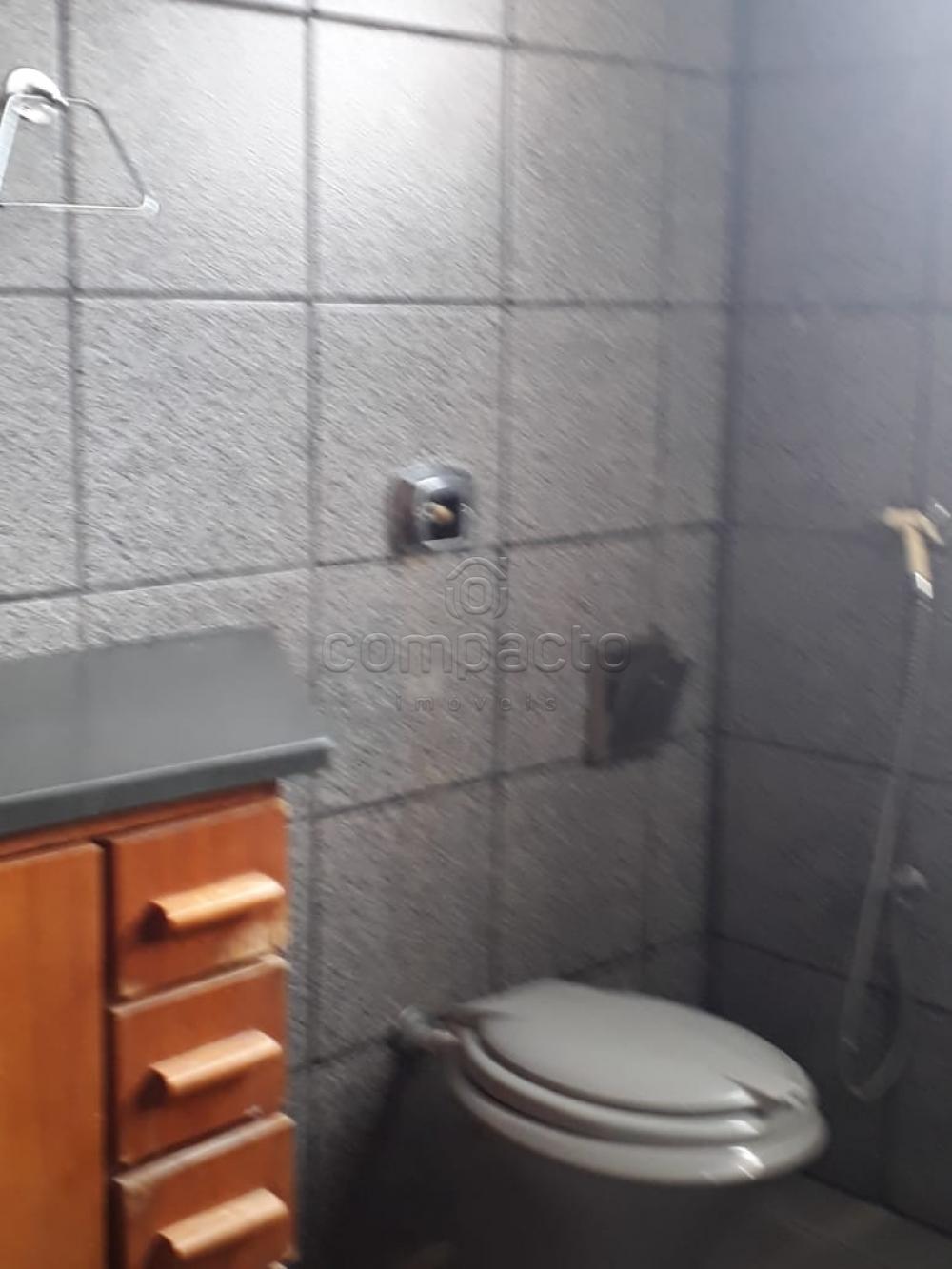 Alugar Casa / Padrão em São José do Rio Preto apenas R$ 1.500,00 - Foto 5