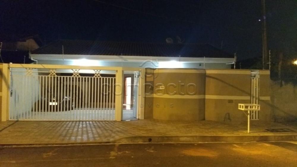 Comprar Casa / Padrão em São José do Rio Preto apenas R$ 580.000,00 - Foto 1