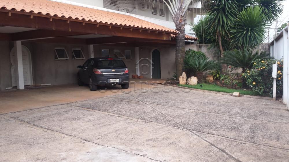 Alugar Casa / Padrão em São José do Rio Preto apenas R$ 10.000,00 - Foto 3