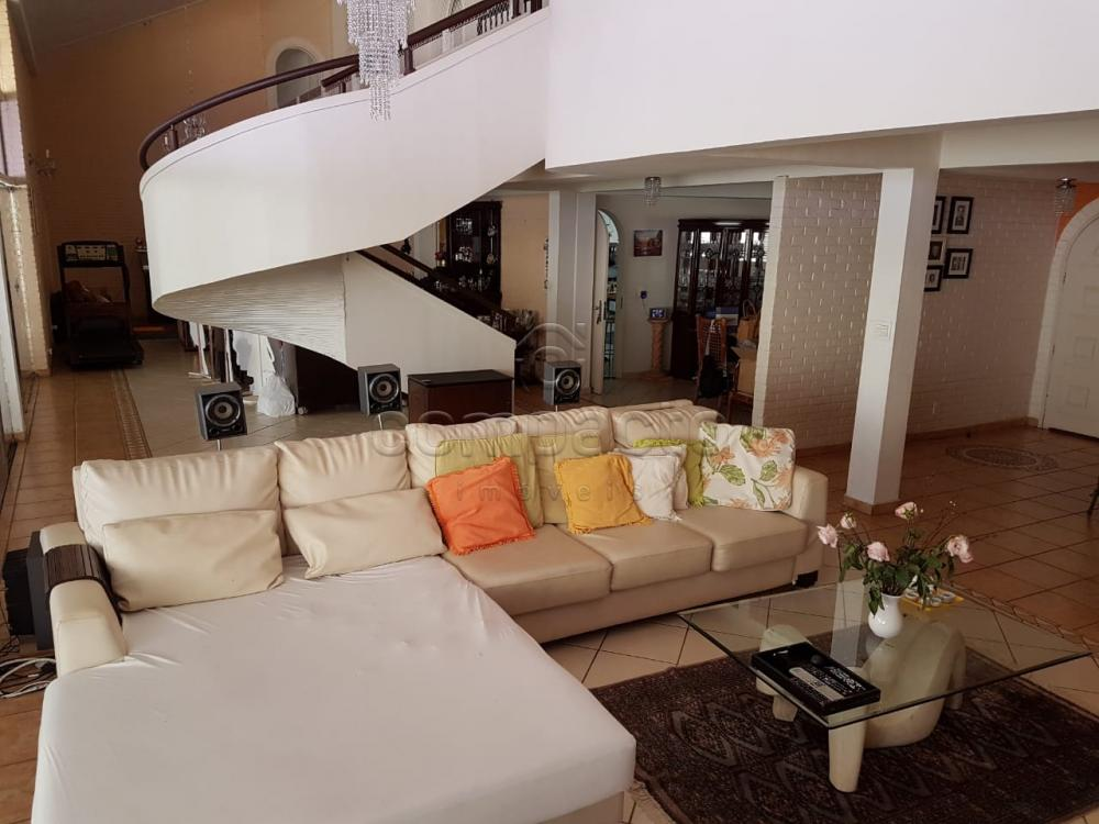 Alugar Casa / Padrão em São José do Rio Preto apenas R$ 10.000,00 - Foto 4