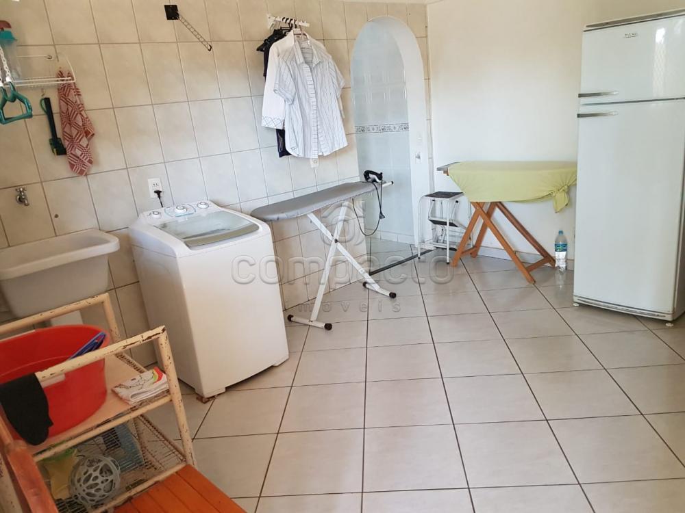 Alugar Casa / Padrão em São José do Rio Preto apenas R$ 10.000,00 - Foto 8
