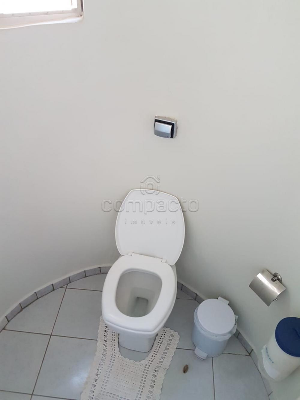 Alugar Casa / Padrão em São José do Rio Preto apenas R$ 10.000,00 - Foto 14