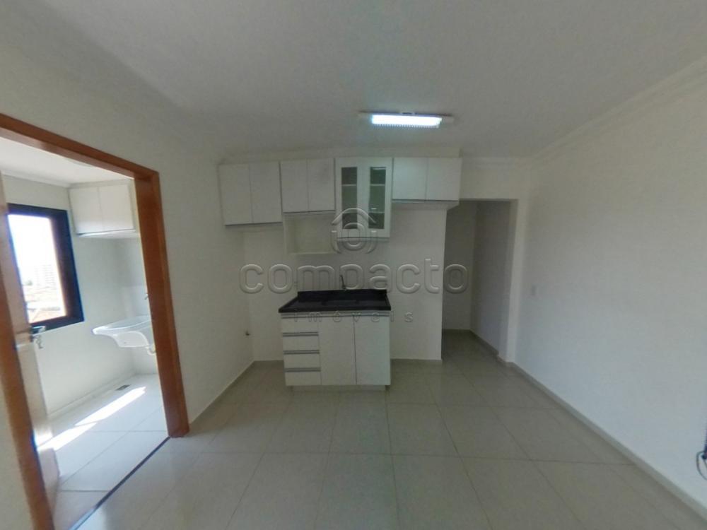 Alugar Apartamento / Padrão em São José do Rio Preto apenas R$ 950,00 - Foto 3