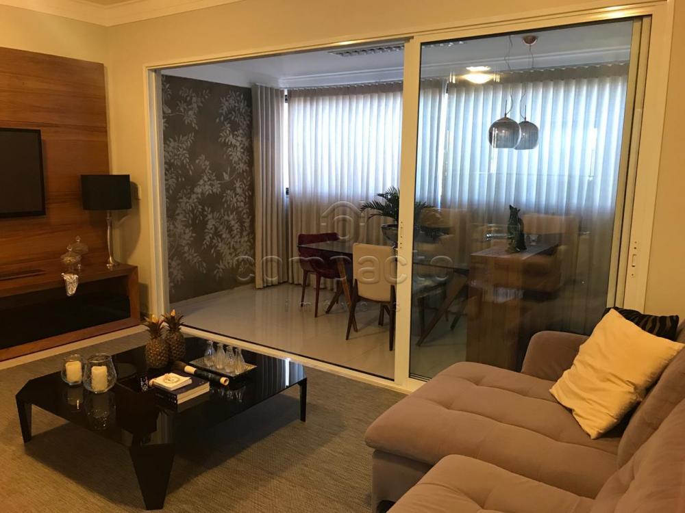 Sao Jose do Rio Preto Apartamento Venda R$740.000,00 Condominio R$965,00 3 Dormitorios 1 Suite Area construida 114.00m2