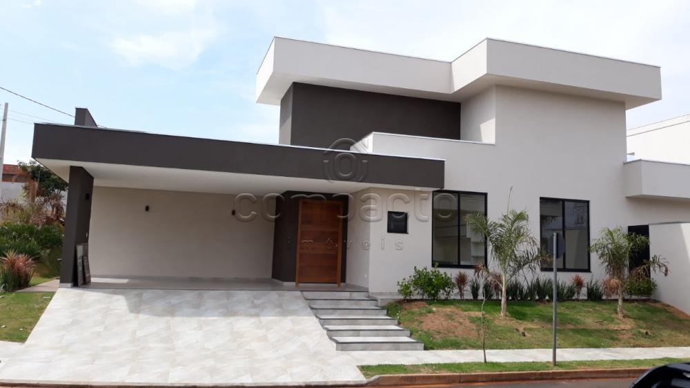 Sao Jose do Rio Preto Casa Venda R$950.000,00 Condominio R$350,00 3 Dormitorios 3 Suites Area do terreno 410.00m2 Area construida 200.00m2