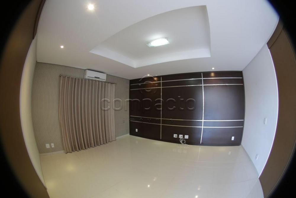 Sao Jose do Rio Preto Casa Venda R$2.500.000,00 Condominio R$950,00 5 Dormitorios 5 Suites Area do terreno 450.00m2 Area construida 395.92m2