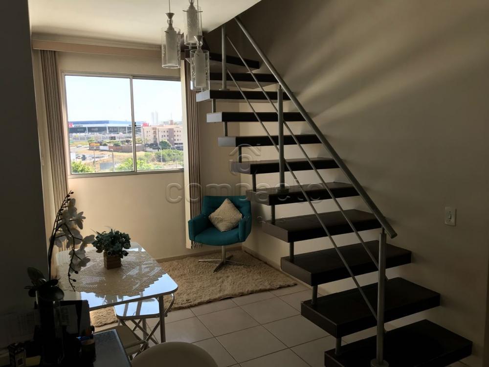 Sao Jose do Rio Preto Apartamento Venda R$249.900,00 Condominio R$340,00 2 Dormitorios 1 Suite Area construida 114.00m2