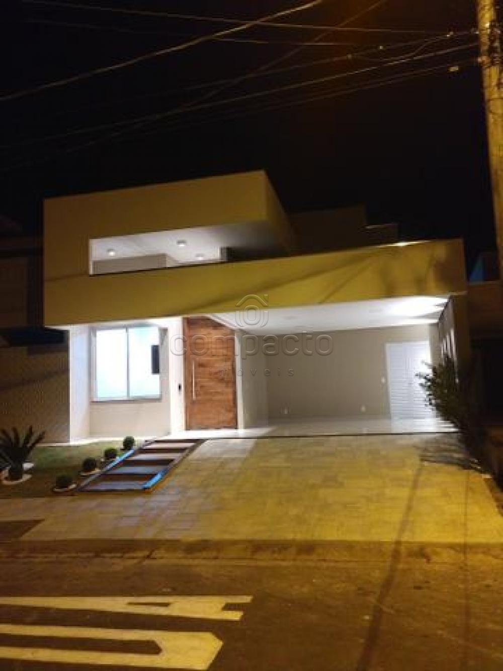 Sao Jose do Rio Preto Casa Venda R$770.000,00 Condominio R$370,00 3 Dormitorios 3 Suites Area construida 182.00m2