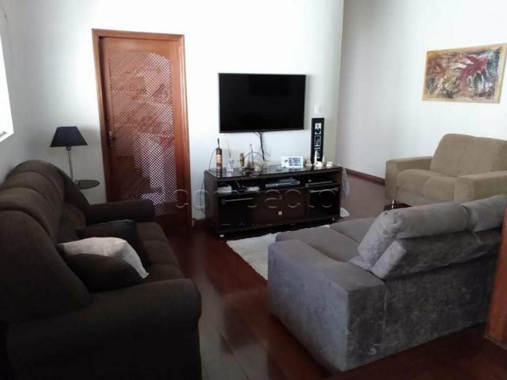 Sao Jose do Rio Preto Casa Venda R$650.000,00 4 Dormitorios 4 Suites Area do terreno 495.00m2 Area construida 400.00m2