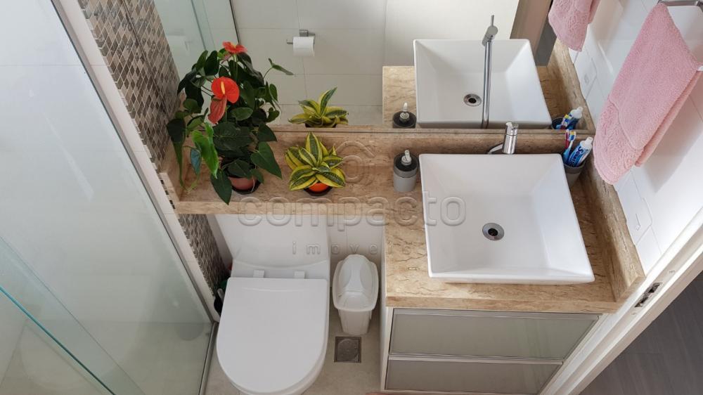 Comprar Apartamento / Padrão em São José do Rio Preto apenas R$ 222.000,00 - Foto 8
