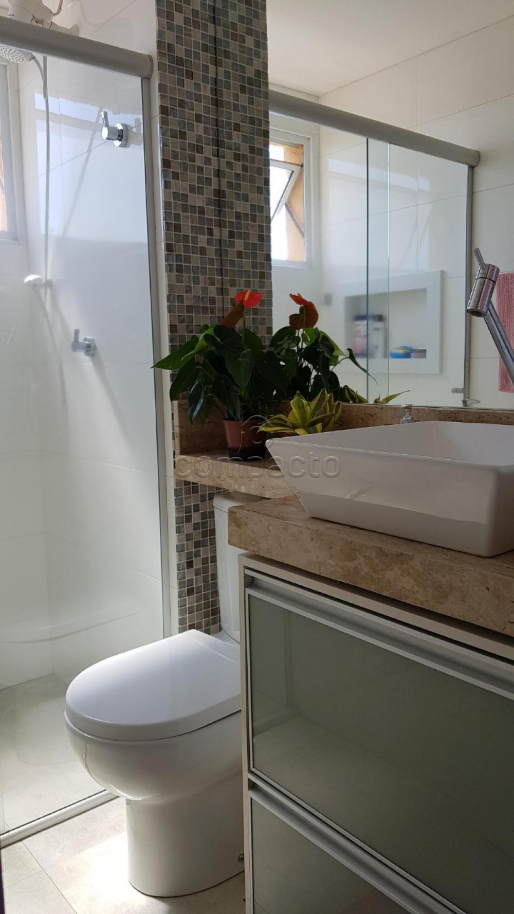 Comprar Apartamento / Padrão em São José do Rio Preto apenas R$ 222.000,00 - Foto 9