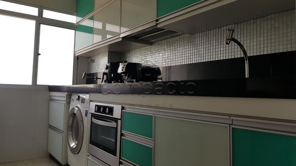 Comprar Apartamento / Padrão em São José do Rio Preto apenas R$ 222.000,00 - Foto 14
