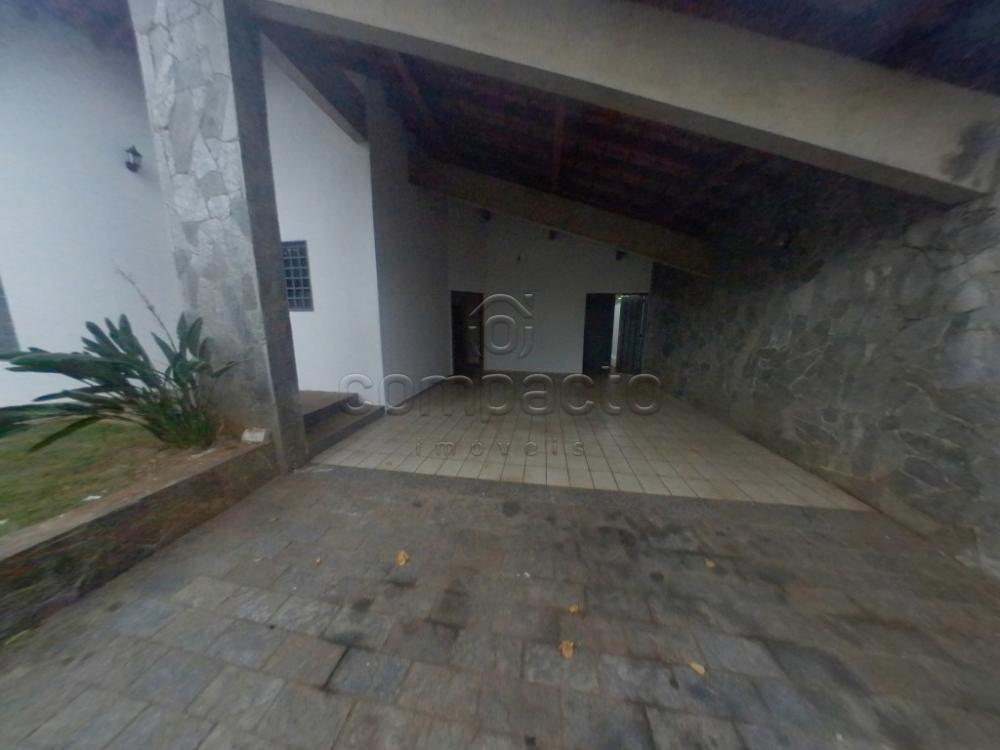 Alugar Casa / Padrão em São José do Rio Preto apenas R$ 1.700,00 - Foto 1
