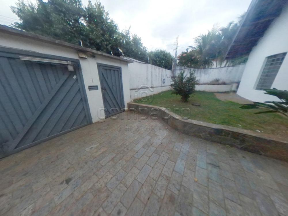 Alugar Casa / Padrão em São José do Rio Preto apenas R$ 1.700,00 - Foto 2