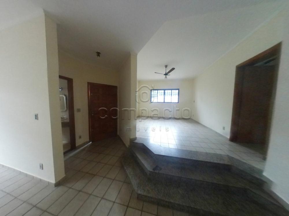 Alugar Casa / Padrão em São José do Rio Preto apenas R$ 1.700,00 - Foto 3