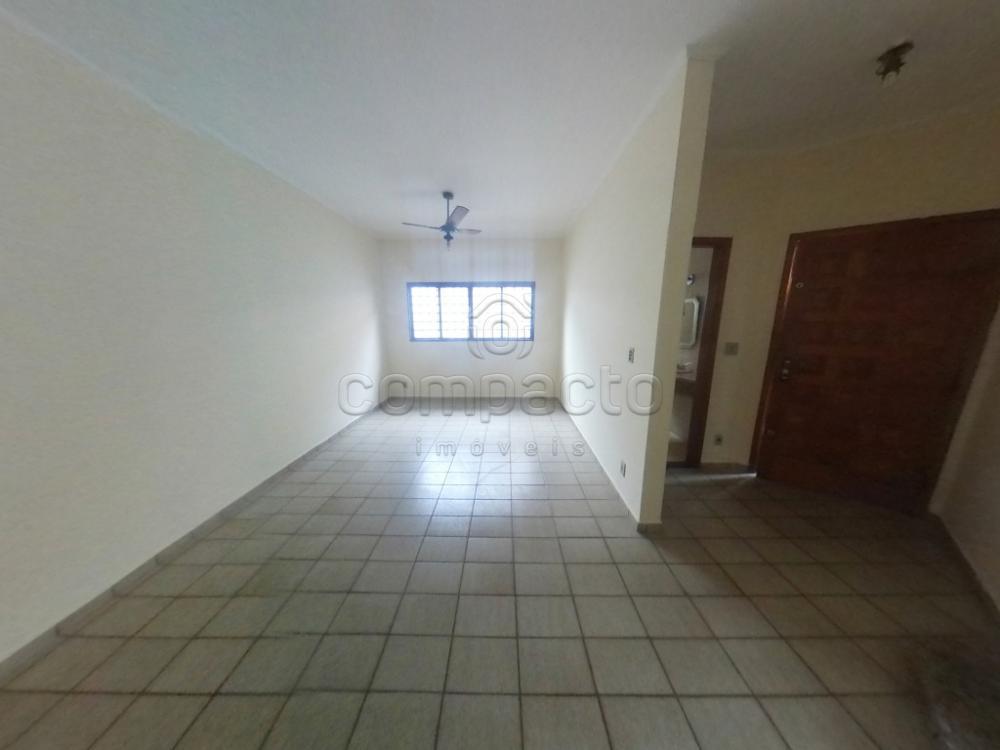 Alugar Casa / Padrão em São José do Rio Preto apenas R$ 1.700,00 - Foto 9