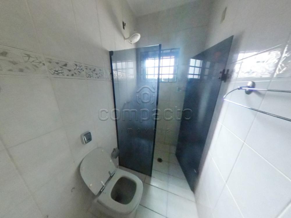 Alugar Casa / Padrão em São José do Rio Preto apenas R$ 1.700,00 - Foto 13