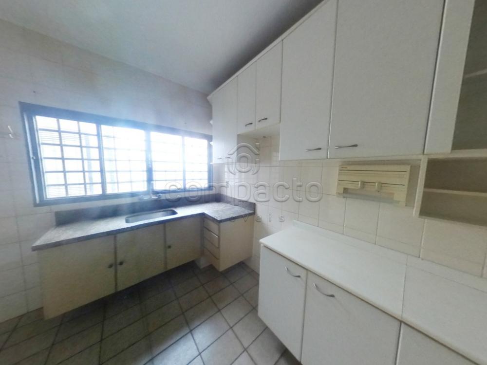Alugar Casa / Padrão em São José do Rio Preto apenas R$ 1.700,00 - Foto 16