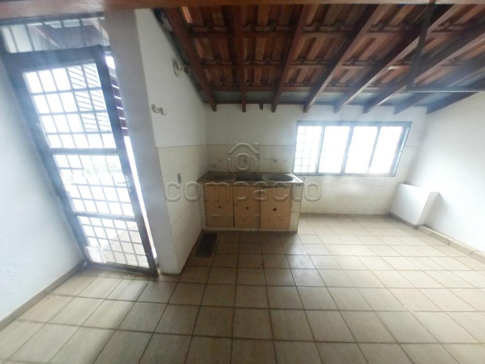 Alugar Casa / Padrão em São José do Rio Preto apenas R$ 1.700,00 - Foto 20