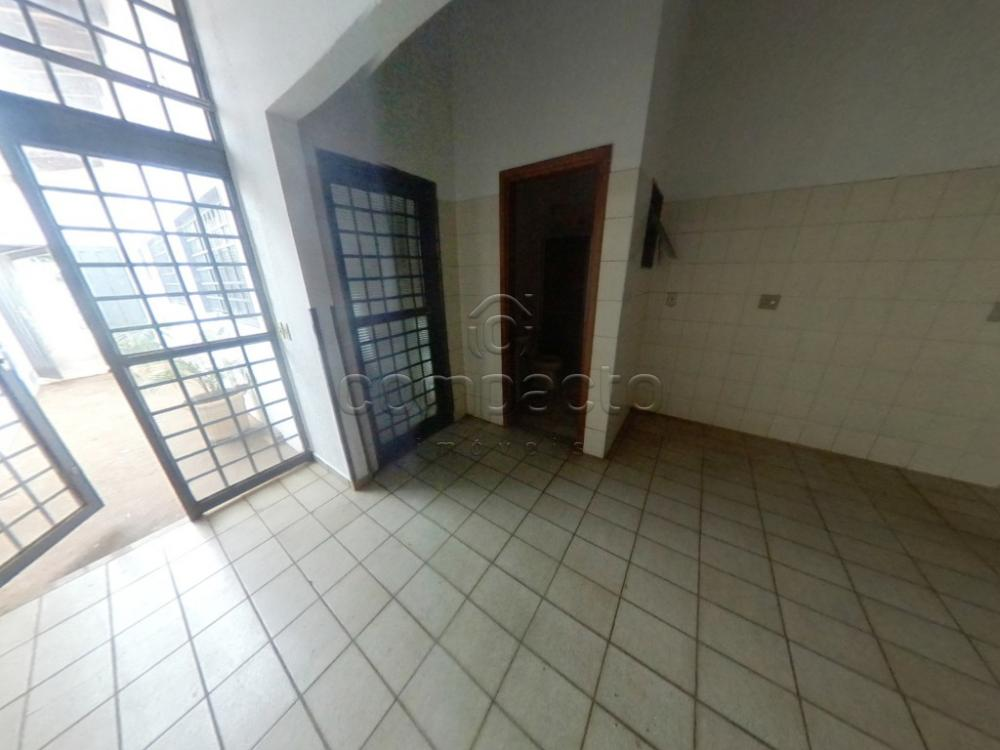 Alugar Casa / Padrão em São José do Rio Preto apenas R$ 1.700,00 - Foto 21
