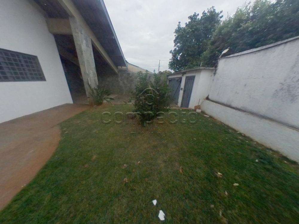 Alugar Casa / Padrão em São José do Rio Preto apenas R$ 1.700,00 - Foto 23