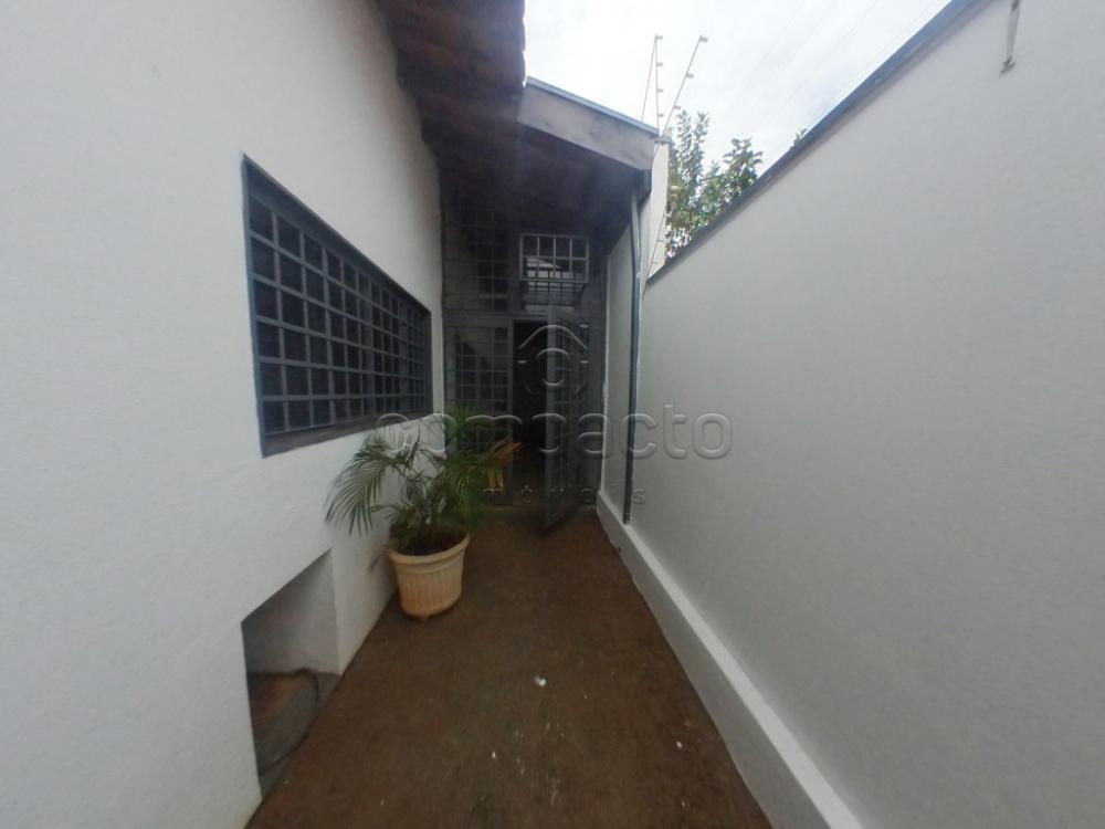 Alugar Casa / Padrão em São José do Rio Preto apenas R$ 1.700,00 - Foto 24