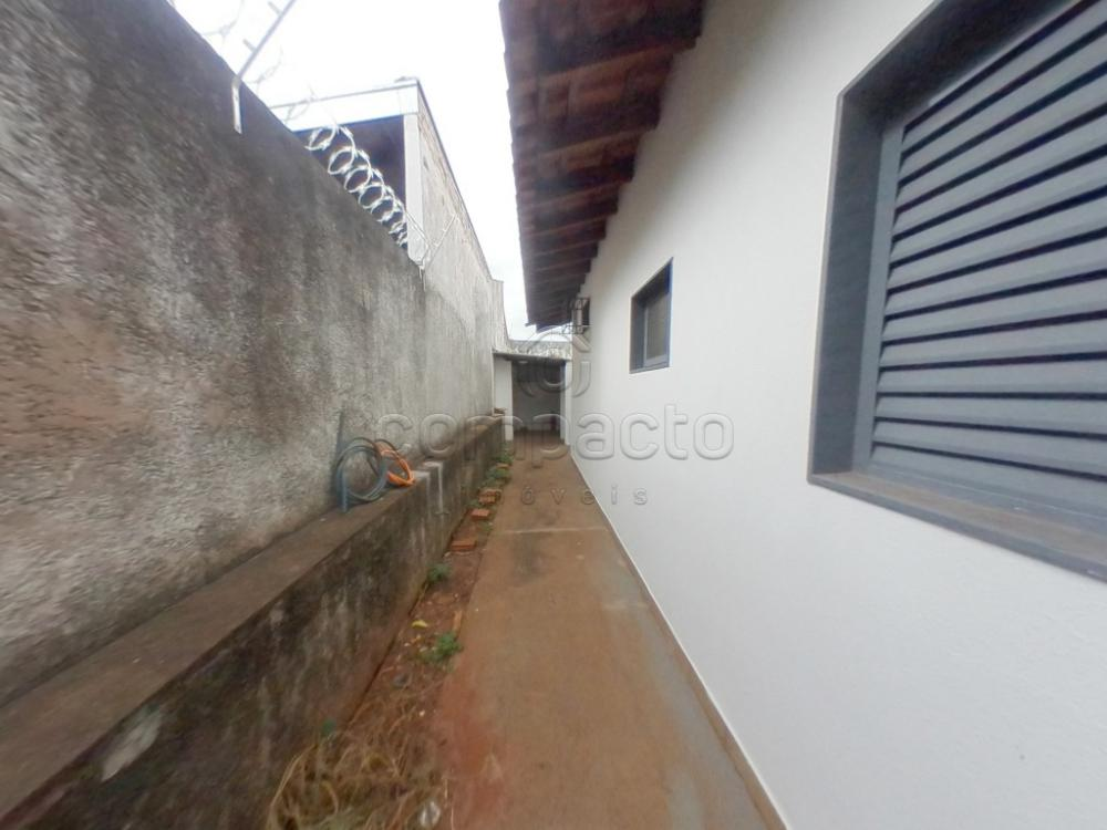 Alugar Casa / Padrão em São José do Rio Preto apenas R$ 1.700,00 - Foto 26