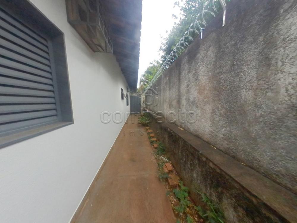 Alugar Casa / Padrão em São José do Rio Preto apenas R$ 1.700,00 - Foto 27