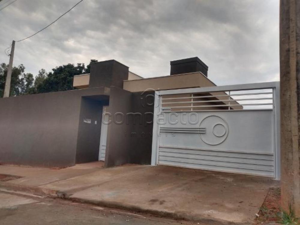 Sao Jose do Rio Preto Casa Venda R$200.000,00 2 Dormitorios 1 Suite Area do terreno 204.00m2 Area construida 60.00m2