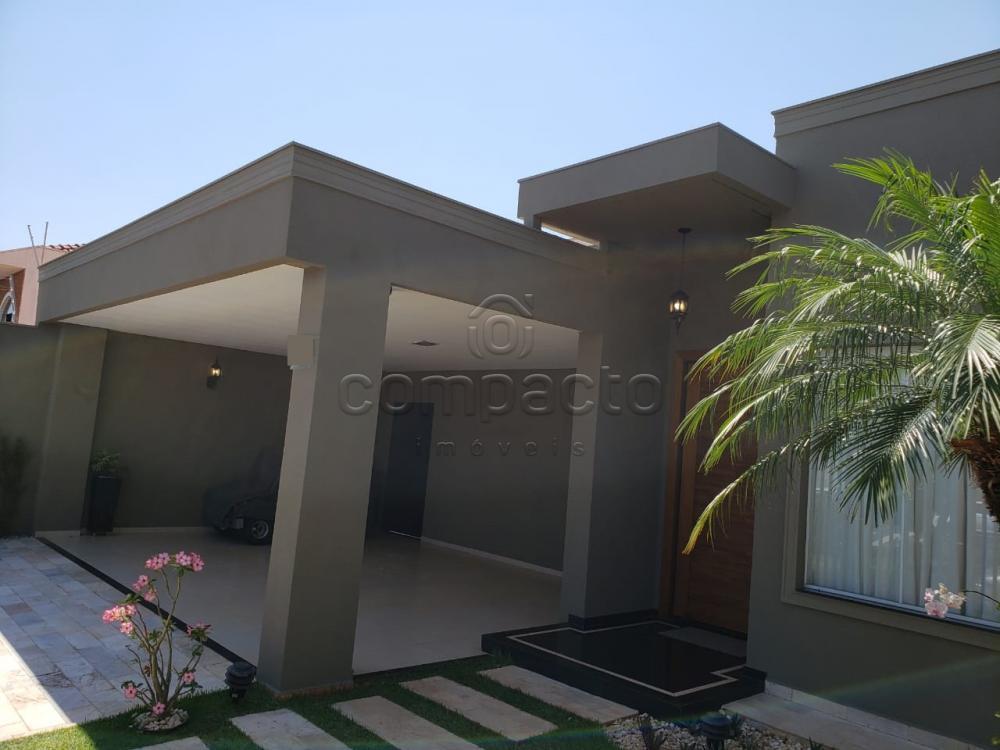 Comprar Casa / Padrão em São José do Rio Preto apenas R$ 740.000,00 - Foto 3