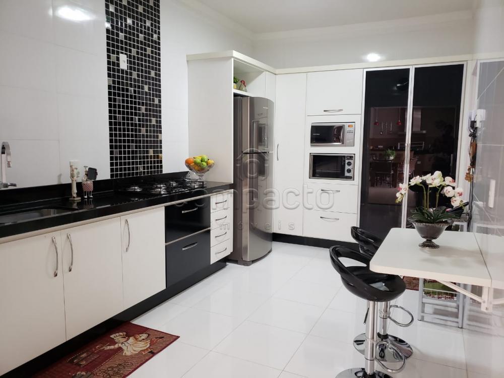 Comprar Casa / Padrão em São José do Rio Preto apenas R$ 740.000,00 - Foto 18