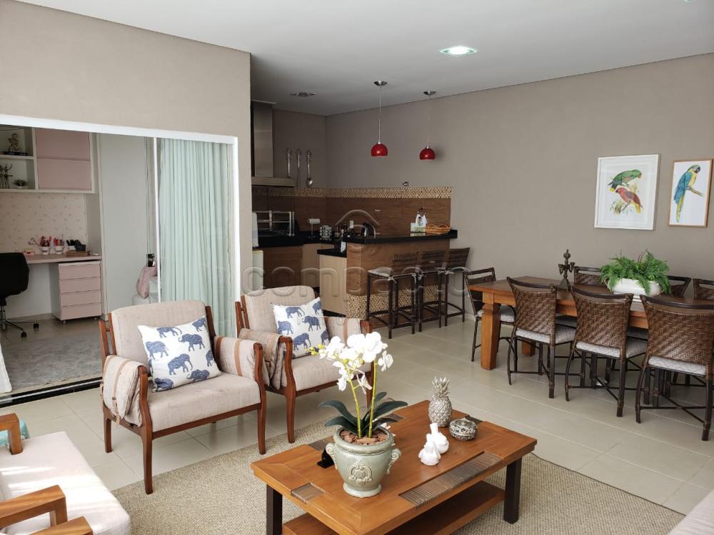 Comprar Casa / Padrão em São José do Rio Preto apenas R$ 740.000,00 - Foto 19