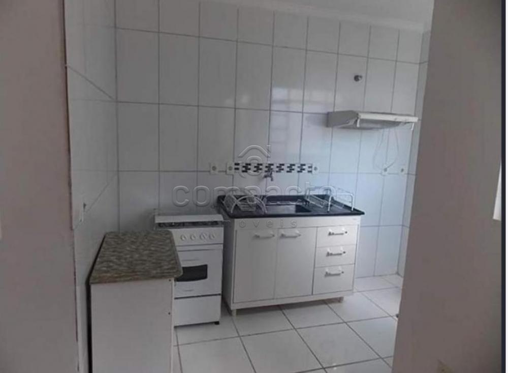Comprar Apartamento / Padrão em São José do Rio Preto apenas R$ 140.000,00 - Foto 5