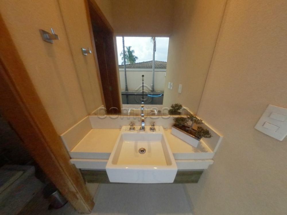 Comprar Casa / Condomínio em São José do Rio Preto apenas R$ 1.350.000,00 - Foto 40