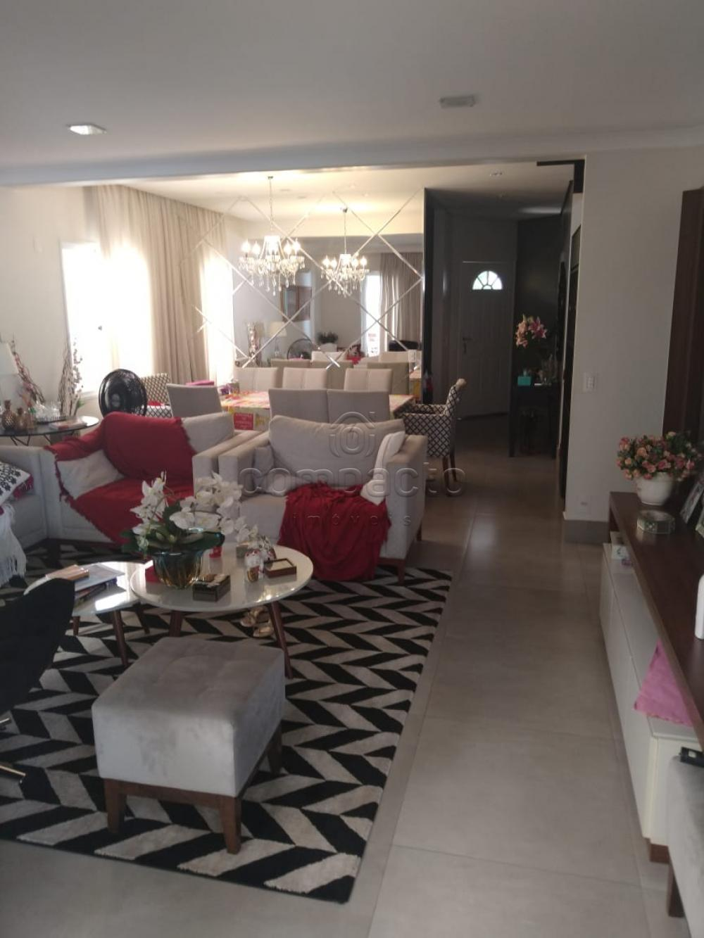Comprar Casa / Condomínio em São José do Rio Preto apenas R$ 1.070.000,00 - Foto 3