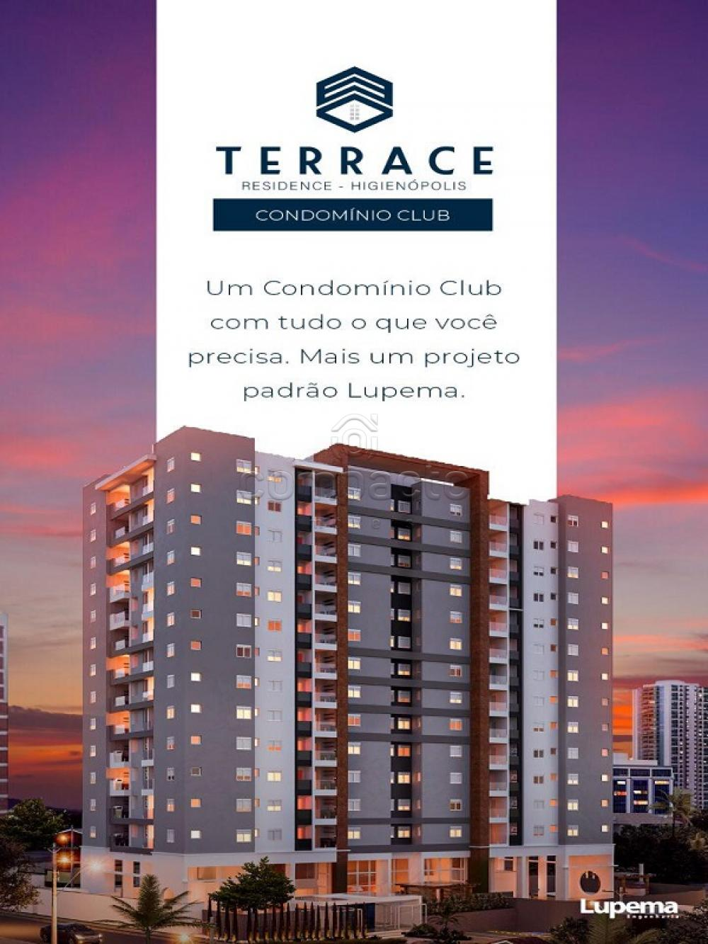 Sao Jose do Rio Preto Apartamento Venda R$480.000,00 Condominio R$370,00 3 Dormitorios 1 Suite Area construida 82.00m2